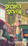 Look Out Secret Seven (Bk14) by Enid Blyton