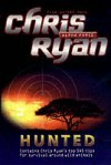 Hunted(Alpha Force Bk 6) by Chris Ryan