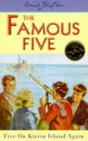 Five On Kirrin Island Again(Bk6) by Enid Blyton