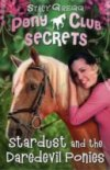Stardust & The Daredevil Ponies(Pony Club Secrets 4) by S. Gregg