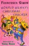 Horrid Henry's Christmas Cracker by Francesca Simon