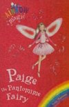 Paige the Pantomime Fairy by Daisy Meadows
