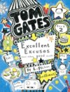 Excellent Excuses and Other Good Stuff(Tom Gates) by Liz Pichon