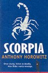 Scorpia (Alex Rider Bk 5 ) by Anthony Horowitz