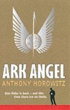 Ark Angel (Alex Rider Bk 6) by Anthony Horowitz