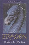 Eragon (Bk 1 Inheritance Cycle) by Christopher Paolini