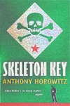 Skeleton Key (Alex Rider Bk 3) by Anthony Horowitz