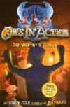 The Moo-my's Curse(Cows in Action Bk 2) by Steve Cole