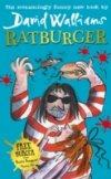 Ratburger by David Walliams