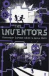 The Inventors by Alexander G. Smith & Jamie Webb