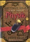 Physik (Septimus Heap Book 3) by Angie Sage