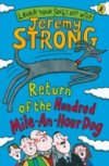 Return of the 100-mile-an-hour dog by Jeremy Strong