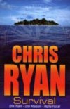 Survival (Alpha Force Book 1) by Chris Ryan