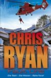Fault Line(Alpha Force Bk 8) by Chris Ryan