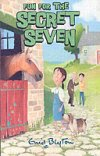 Fun for the Secret Seven (Bk 15) by Enid Blyton