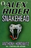 Snakehead (Alex Rider Bk 7) by Anthony Horowitz