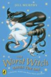 The Worst Witch Saves the Day(Bk 5) by Jill Murphy
