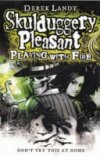Playing With Fire (Skulduggery Pleasant 2) by Derek Landy