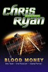 Blood Money (Alpha Force Bk 7) by Chris Ryan