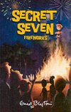 Secret Seven Fireworks(Bk 11) by Enid Blyton