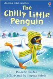 The Chilly Little Penguin by Russell Punter