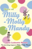 More of Milly Molly Mandy by Joyce Lankester Brisley