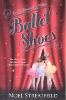 Ballet Shoes by Noel Streatfeild - Click Image to Close