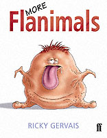 More Flanimals by Ricky Gervais