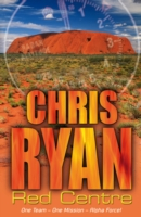 Red Centre(Alpha Force Bk 5) by Chris Ryan