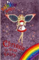 Chrissie the Wish Fairy by Daisy Meadows