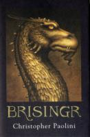 Brisingr (Bk 3 Inheritance Cycle) by Christopher Paolini