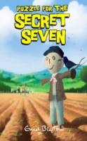 Puzzle for the Secret Seven (Bk 10) by Enid Blyton