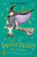 The Worst Witch all at Sea(Bk 4) by Jill Murphy