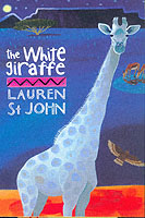 The White Giraffe by Lauren St.John
